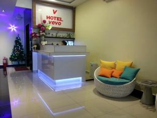 Hotel Vevo Puchong Malaysia