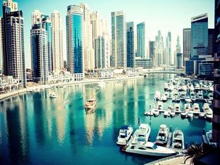Dubai Stay - Marina Pinnacle
