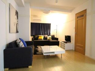Plush 2bdr in Azabu