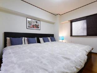 LP 1 Bedroom Apartment near Shinjuku Station 306
