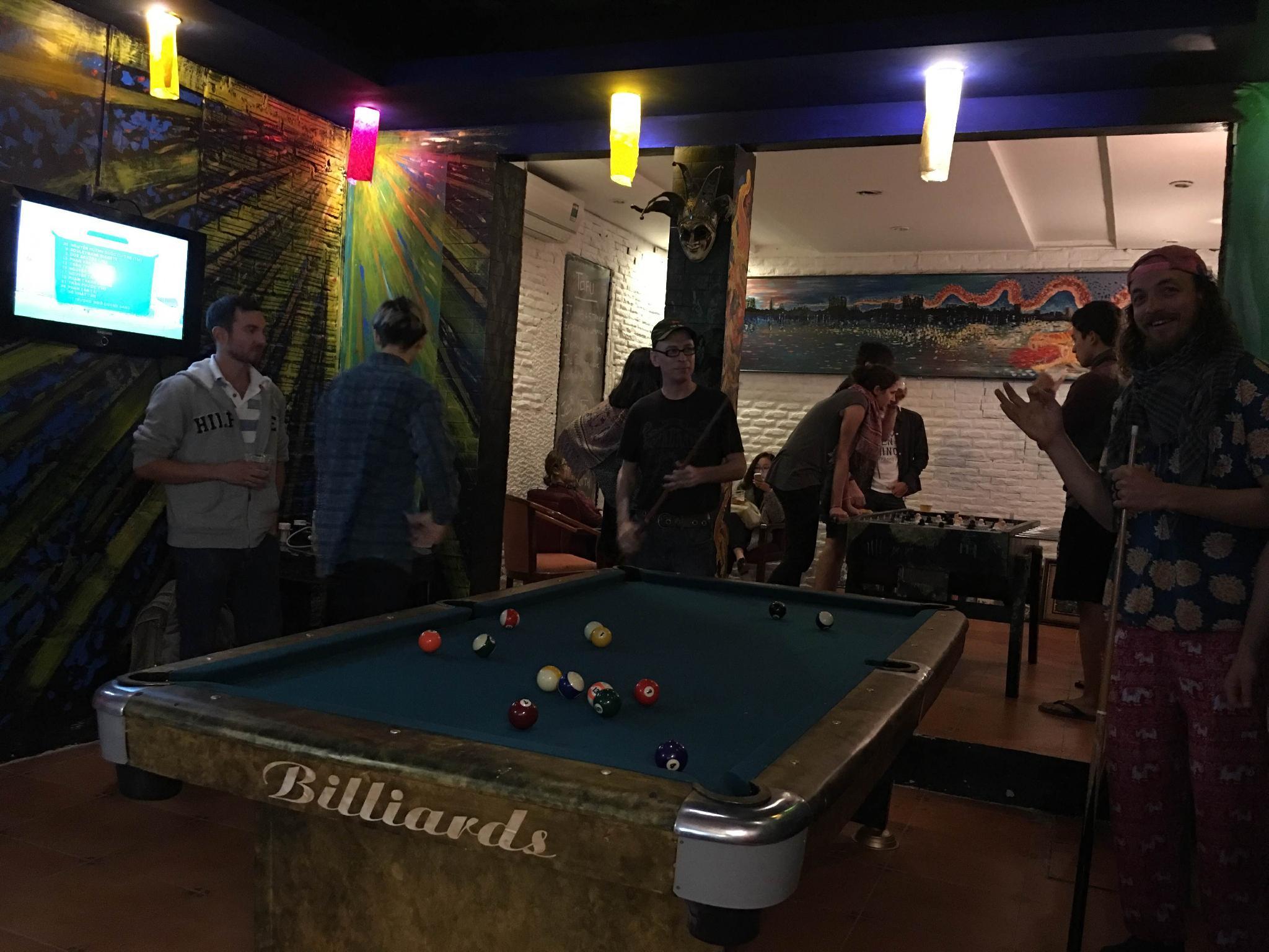 Funky Jungle Hostel14