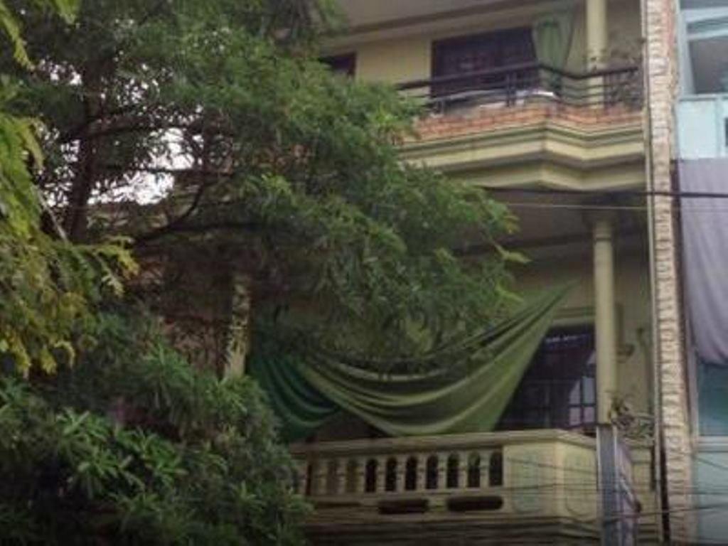 Hong Ha Guest House6