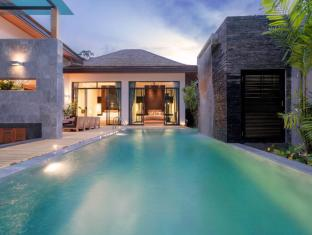 Coco Villa by The 8 Pool Villa
