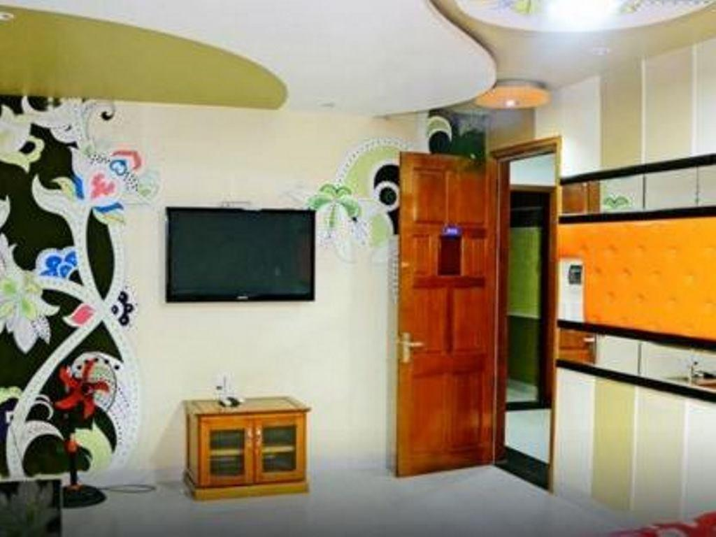 Galaxy Guest House3