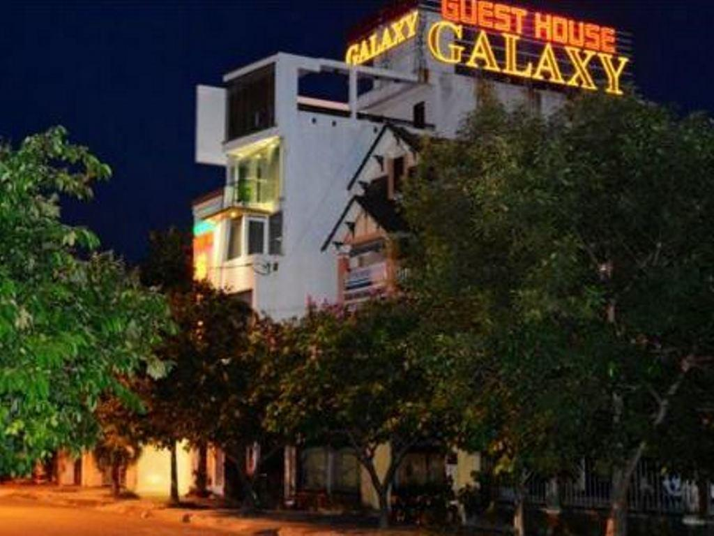 Galaxy Guest House4