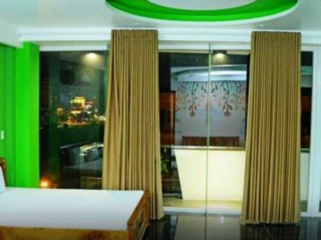 Galaxy Guest House7