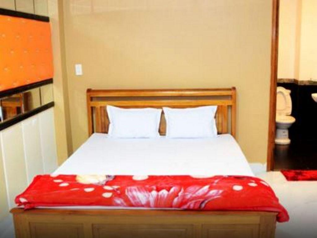 Galaxy Guest House9