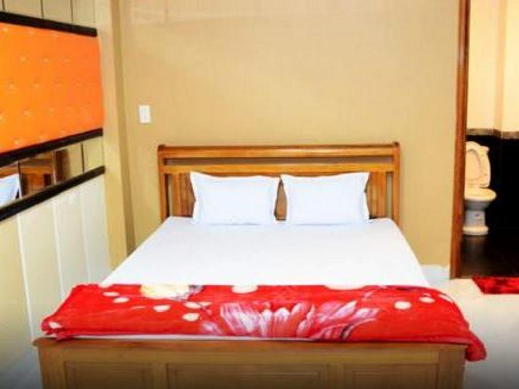 Galaxy Guest House12