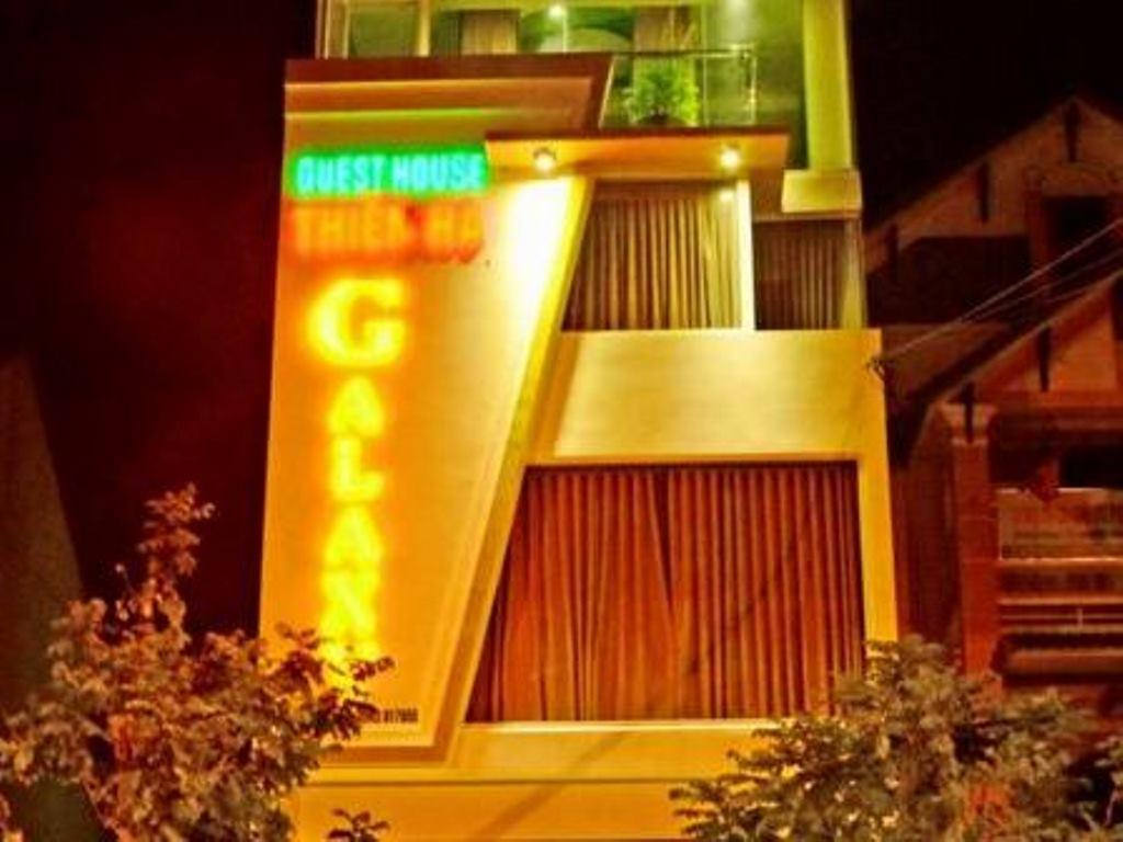 Galaxy Guest House1