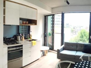 The Carlson Apartment