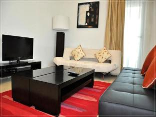 Dubai Apartments - Marina Diamond Very Economical One Bedroom In Dubai Marina