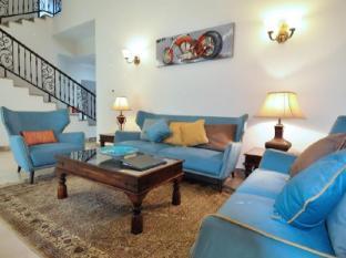 Dubai Stay- Villa 2 Cluster 45