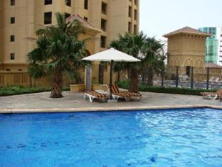 Dubai Stay - Sadaf 4