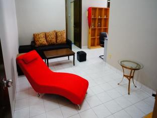 Water Melon Beverly Apartment