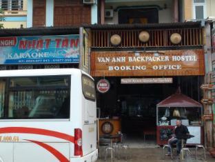 Van Anh Backpacker Hostel