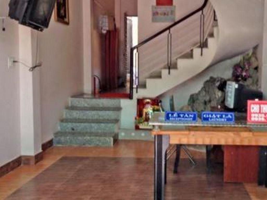 Duc Tai Guest House6