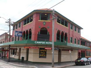 Campsie Hotel