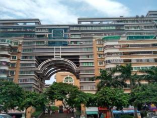 Xiamen Ruoshui Youth Hostel