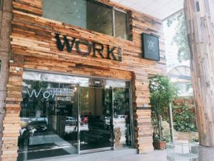 Work Inn Twtc