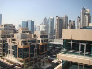 Bay Square 12 Apartment Business Bay Dubai