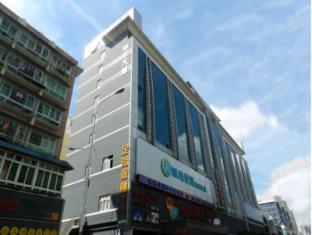 City Comfort Inn Shenzhen Longhua Bus Station Branch