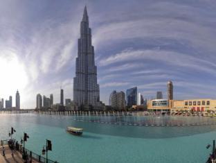 Dubai Stay - Burj Al Nujoom Apartments
