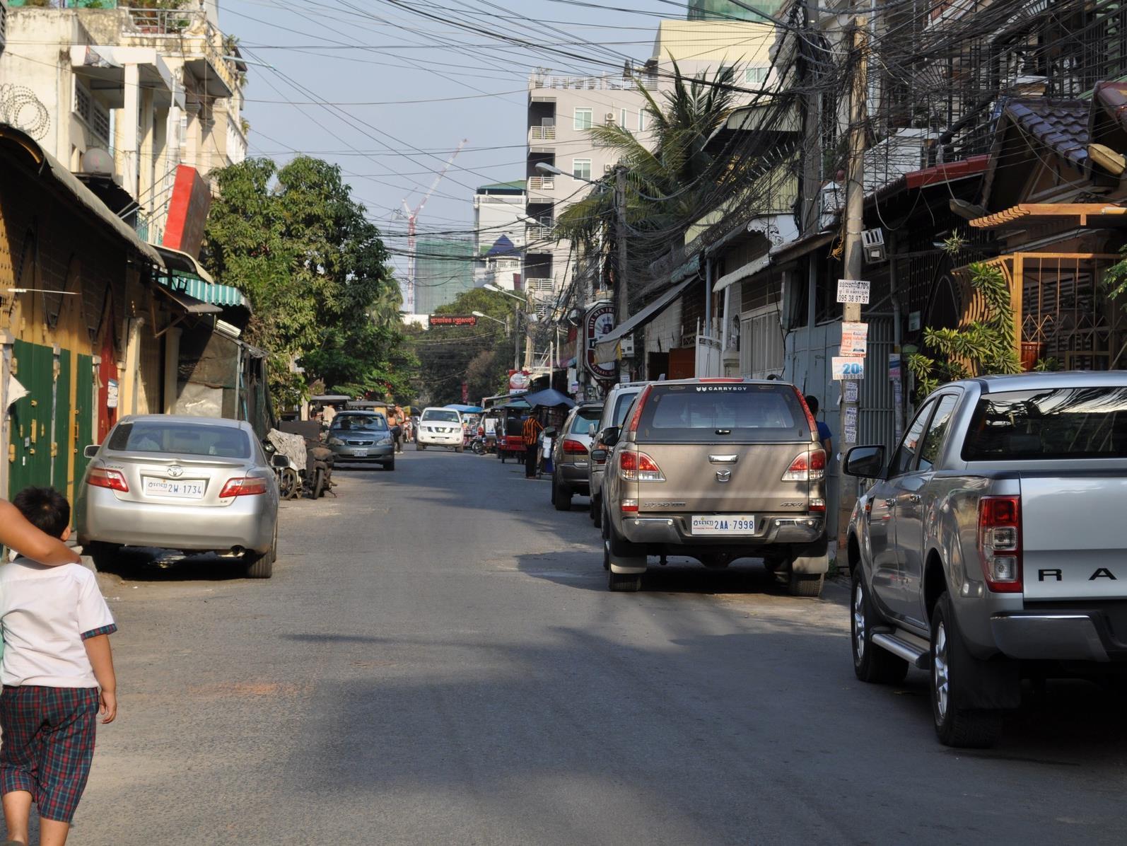 KRORMA YAMATO GUEST HOUSE Phnom Penh2