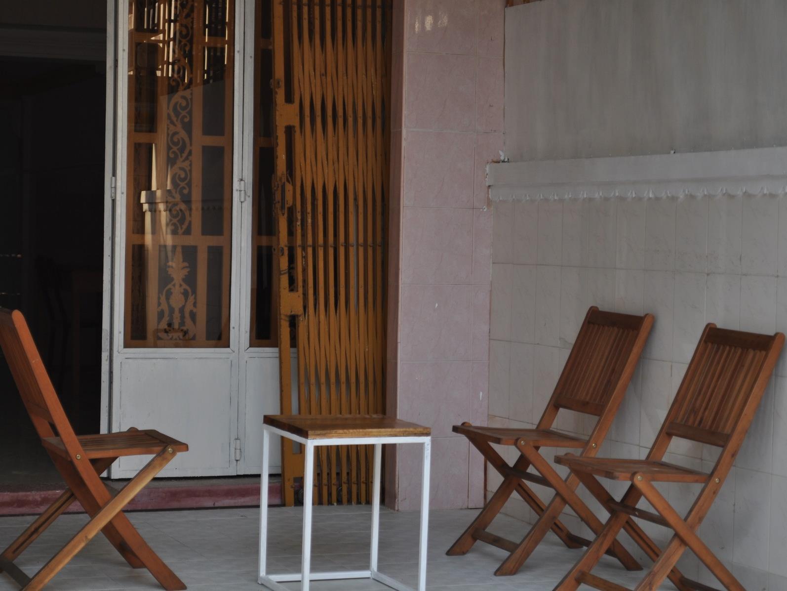 KRORMA YAMATO GUEST HOUSE Phnom Penh8