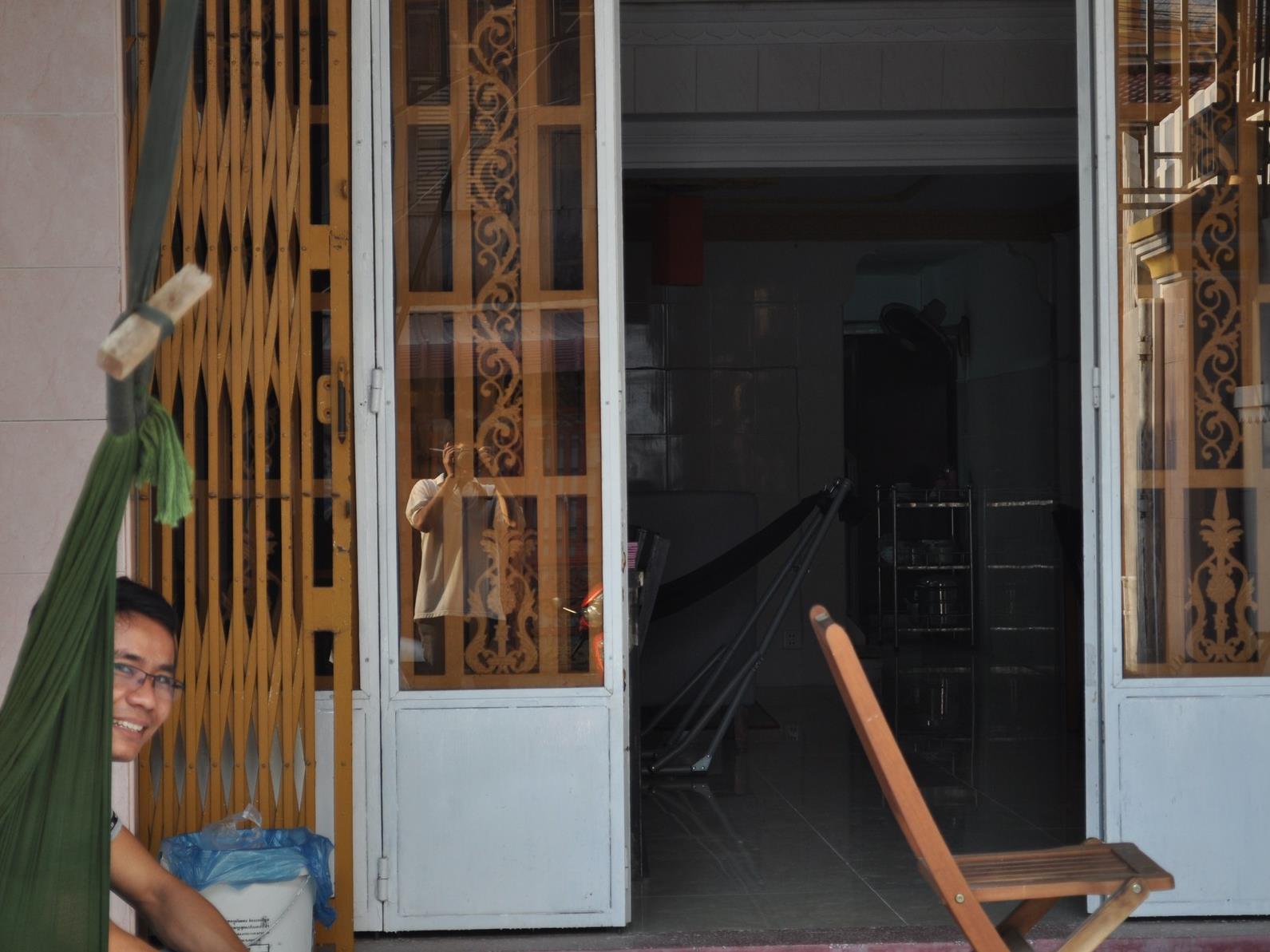KRORMA YAMATO GUEST HOUSE Phnom Penh12
