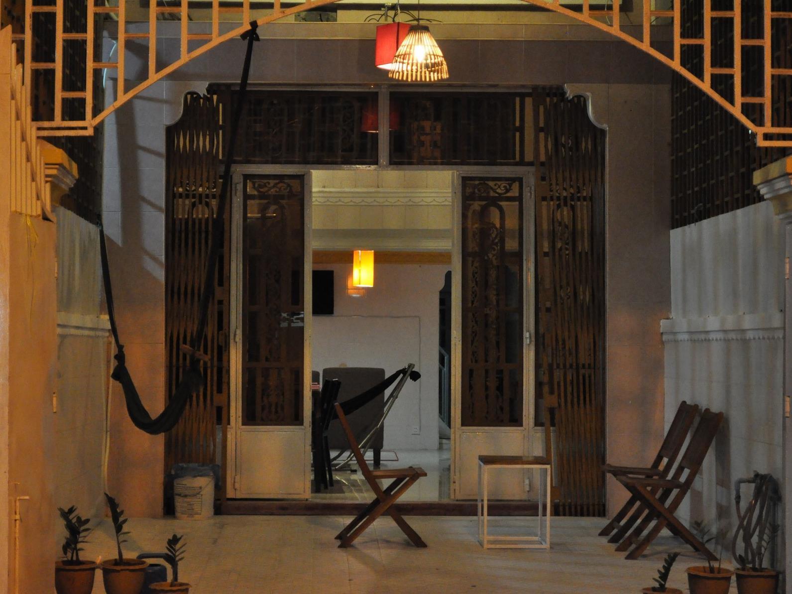 KRORMA YAMATO GUEST HOUSE Phnom Penh20
