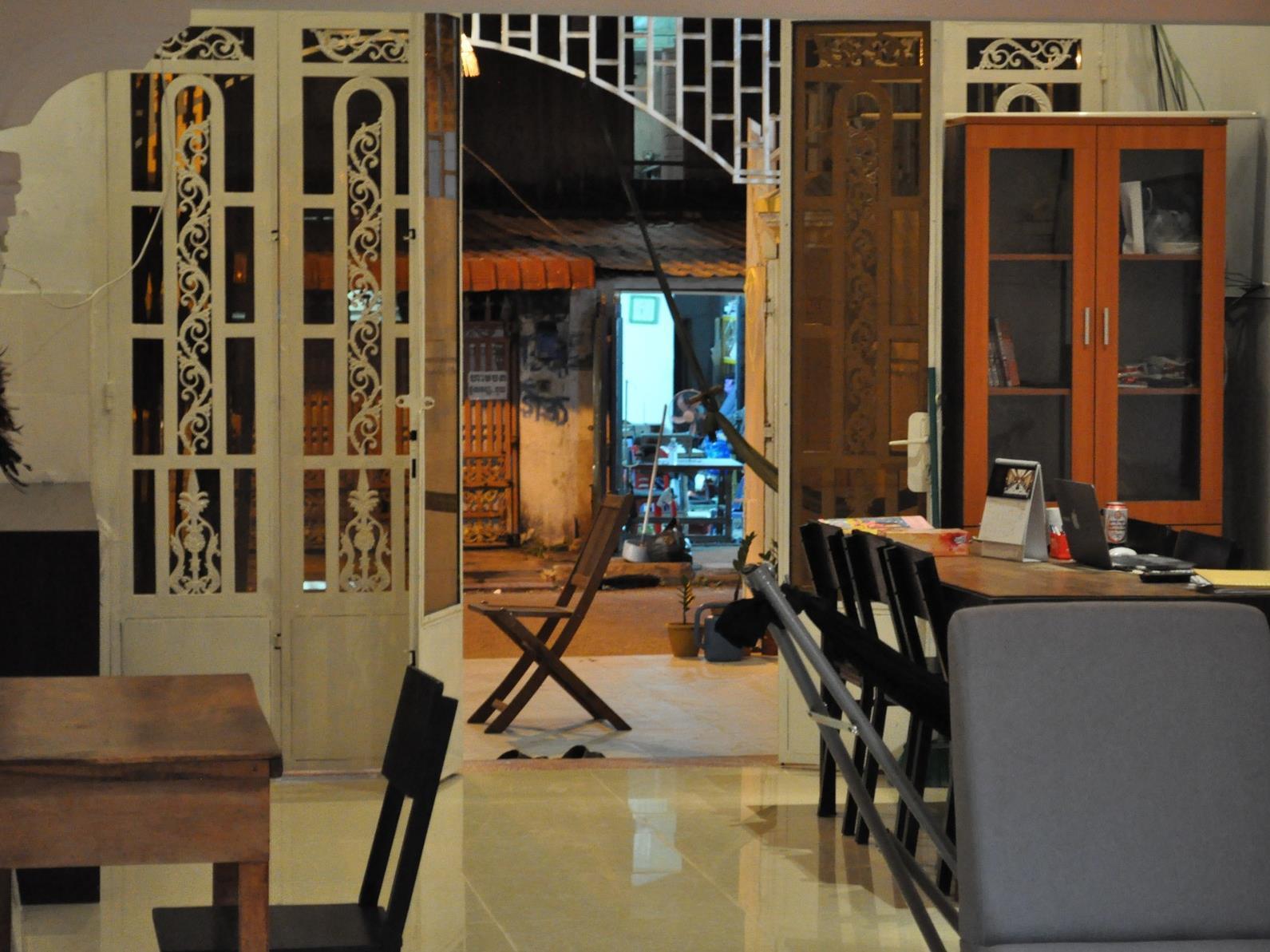 KRORMA YAMATO GUEST HOUSE Phnom Penh1
