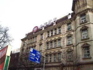 Elan Hotel Beijing Shijingshan Amusement Park Branch