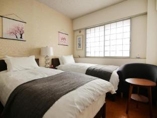 Neat & Comfort Flat in Roppongi B11
