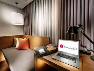Ramada Hotel Gunsan