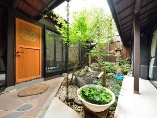 Luxuary House TAKEYA in Geisha area