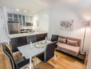 NY Away - Central Park UWS 2-Bedroom - 14D