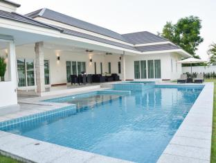 Tulip House Luxury Private HuaHin Pool Villa
