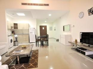 Dubai Stay - Madison Residences