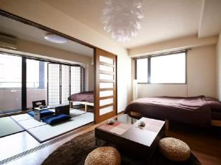 STY 2 Bedroom Apartment near Kyoto Station 901
