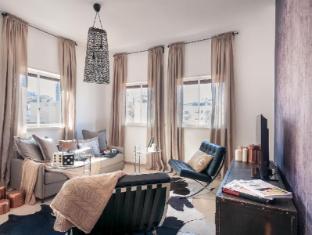 Sweet Inn Apartments - Allenby