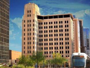 Hilton Garden Inn Phoenix Downtown