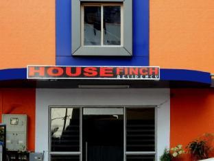 Housefinch Residency