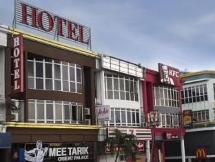 Fast Hotel Idaman