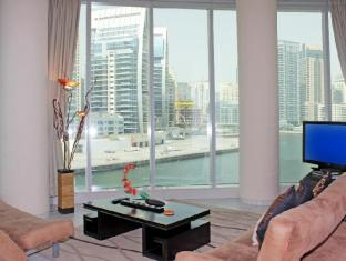 Dubai Stay - Panoramic Tower Apartment