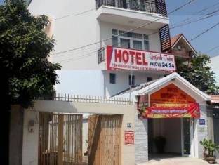 Khách sạn Quỳnh Trân Quận 9