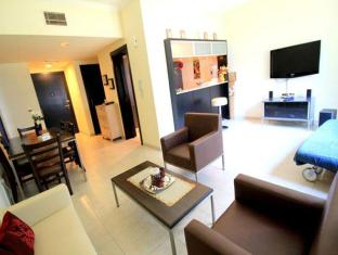 Dubai Apartments - Beautiful One Bedroom Apartment