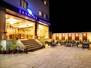 Jasmine Apartment Hotel