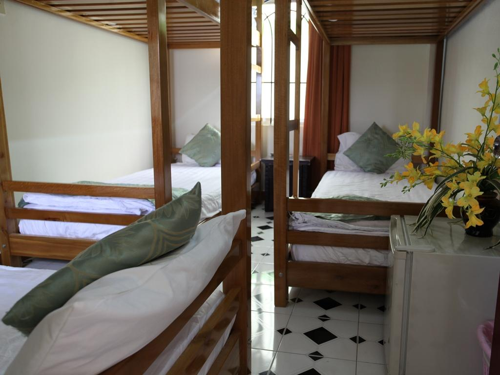 Phi Long Backpacker Hostel Nha Trang4