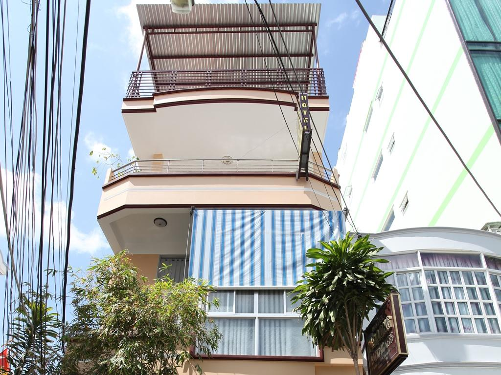 Phi Long Backpacker Hostel Nha Trang5
