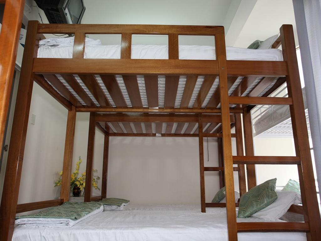 Phi Long Backpacker Hostel Nha Trang7
